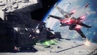 Nuevo tráiler para Star Wars Battlefront II
