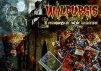 Victor Conde nos habla sobre Walpurgis